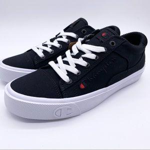 🧊NEW Champion Black Sneakers Women's Size 10